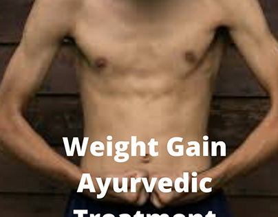 Anjum Khanna – Weight Gain Ayurvedic Treatment