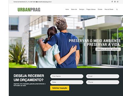Site Urban Prag
