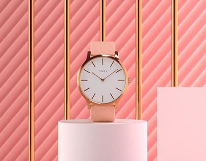 Timex – Metropolitan