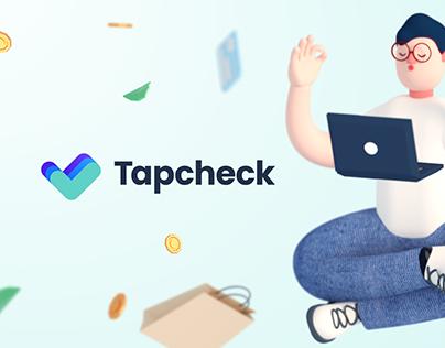 Tapcheck Webdesign & Illustration