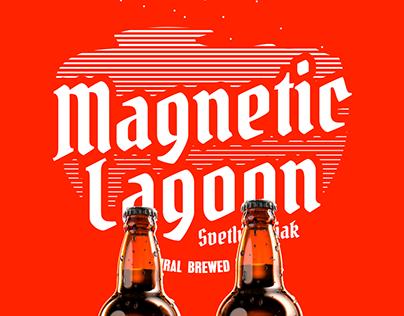 Dusk Breweries - Magnetic Lagoon