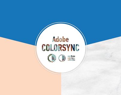 Adobe ColorSync
