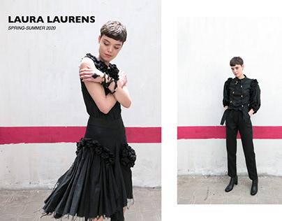 Laura Laurens LOOKBOOK SS'20
