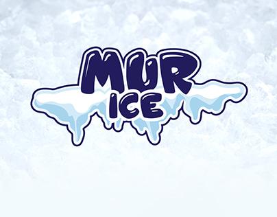 MUR ICE logo