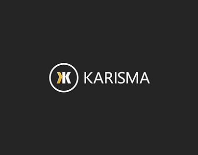 KARISMA - BRAND IDENTITY