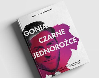 Booke cover 2019 design