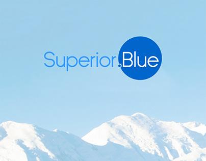 Superior Blue Strategies Website