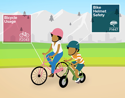 ASTM Sports and Leisure Time Animated Video