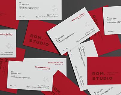 Rom Studio