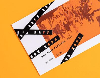 RAFF film festival