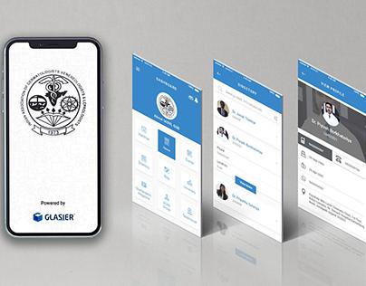 Mobile App Design and Development