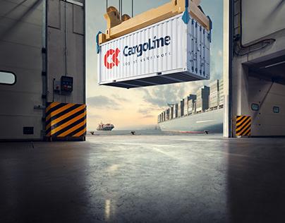 Cargoline logistics network