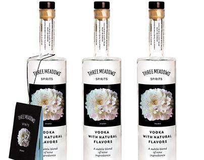 Peony Vodka