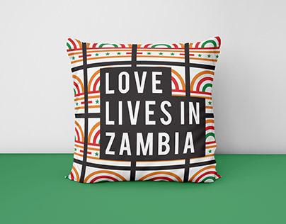 Zambian Pattern