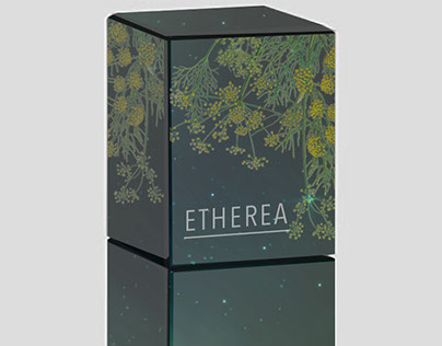 School Final Project: Etherea All Over Mist- Chamomile