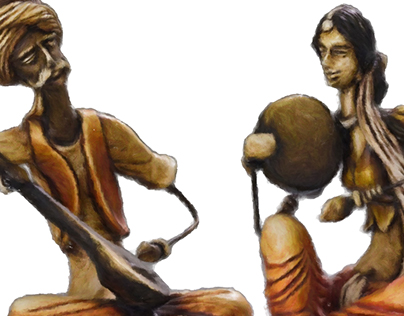 The Development of the Khajuraho Style of Sculpture