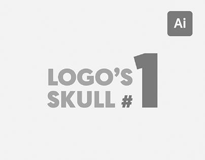 Logo's Skull #1