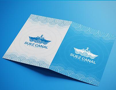 Suez Canal Re-identity