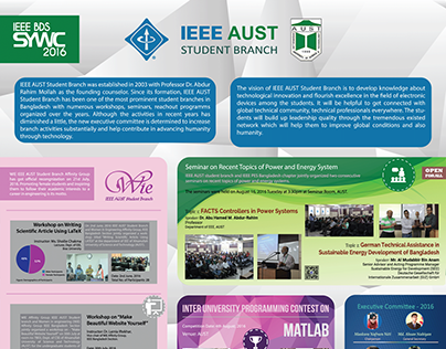 Ieee Projects Photos Videos Logos Illustrations And Branding On Behance