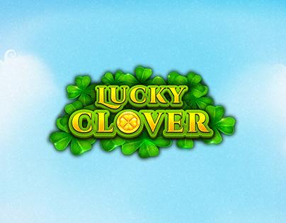 Lucky Clover - UI Design
