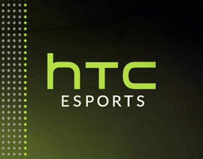 HTC eSports