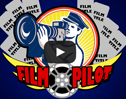 Online Advertising Template | Film Pilot