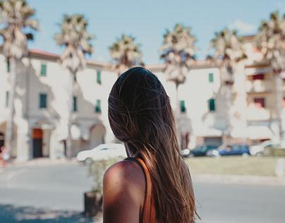 ☀︎ Italy Loveletter