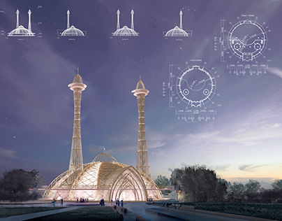 Project of the Mosque