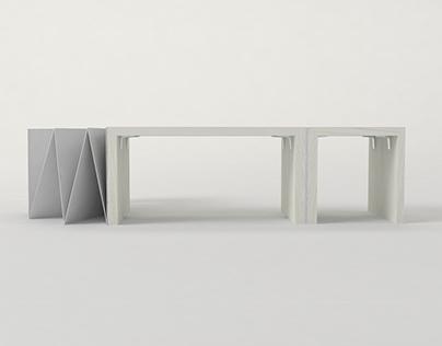 Tökkö Table