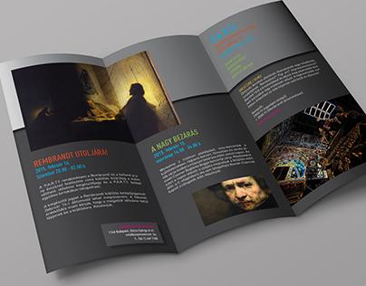 Rembrandt last brochure