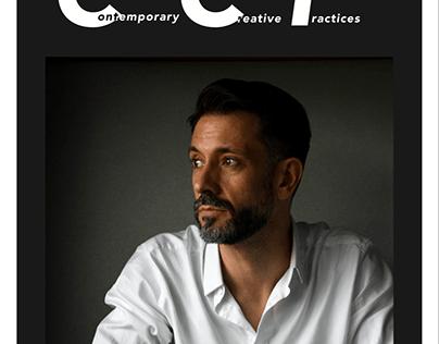 Contemporary Creative Practices Zine (Teachers of CCP)