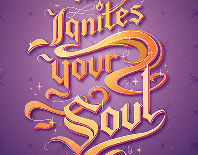 Do What Ignites Your Soul