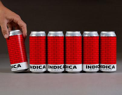 Índica Beer