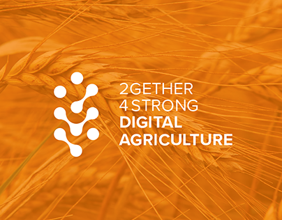 2GETHER 4 STRONG DIGITAL AGRICULTURE LOGO CONTEST