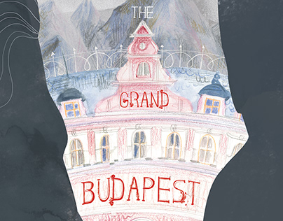 The Grand Budapest Hotel