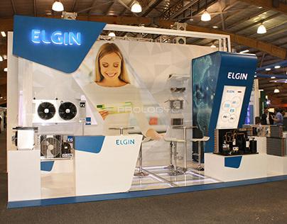 ELGIN - Diseño Stand