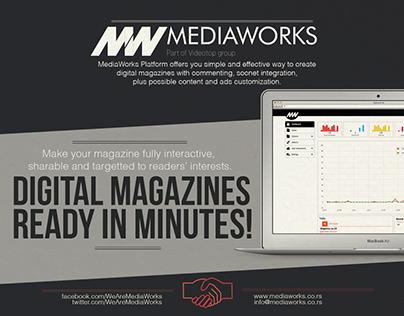 MediaWorks 2014/2015