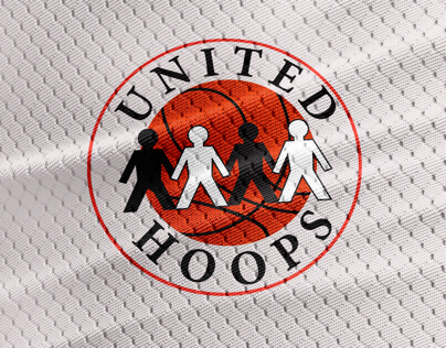 Basketball Uniform Branding | United Hoops