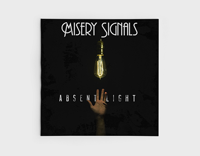 Misery Signals Vinyl ReDesign