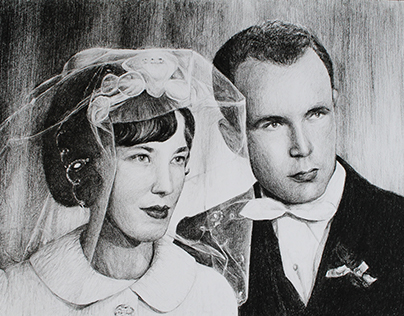 Portrait: Grandparents