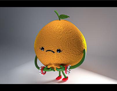 Complejos de Naranjas