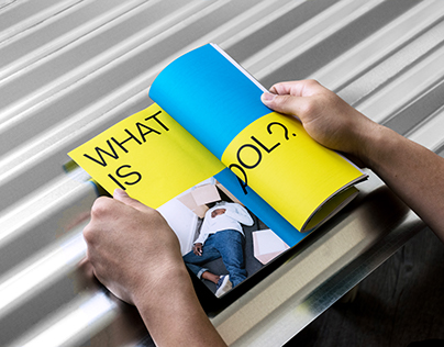 F!nePrint Magazine