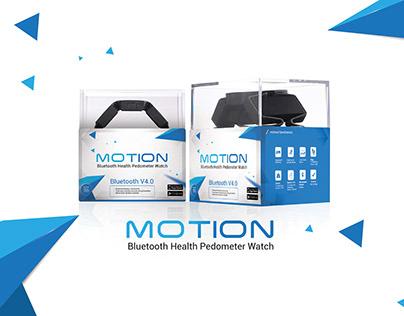 Product Design MOTION