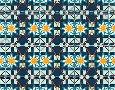 Jaali Pattern