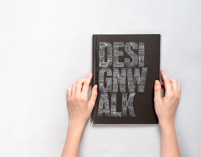 Design Walk 2012 Catalogue