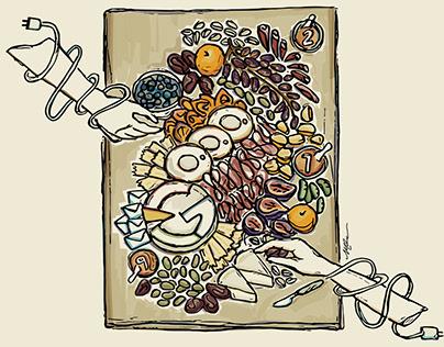 Meditations on Garlic | Life & Thyme