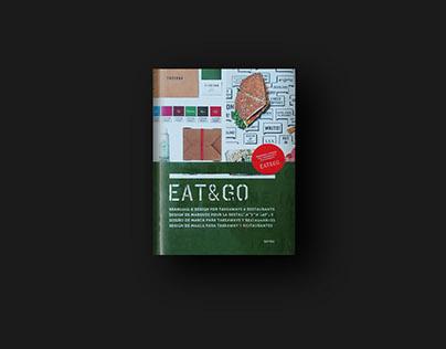 2014 Eat & Go — Branding & Design for Takeaways