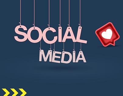 social media x1