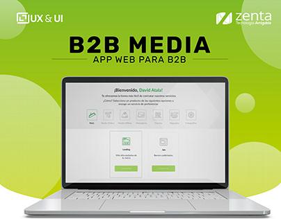 B2B Media