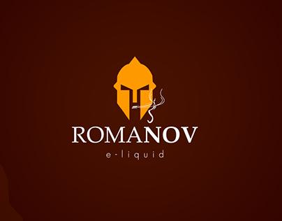 ROMANOV E-liquid